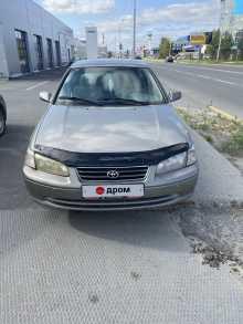 Сургут Camry 2000