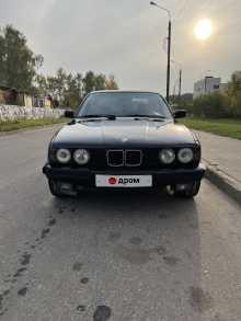 Московский 5-Series 1993