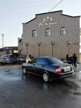 Ханты-Мансийск Лада Приора 2013