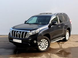 Брянск Land Cruiser Prado