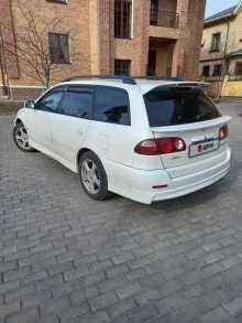 Киров Caldina 2000