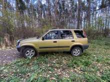 Калуга CR-V 1999