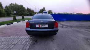 Шатура Passat 2000