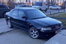 Стрежевой A4 1999