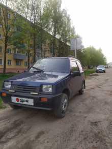 Вичуга 1111 Ока 2006