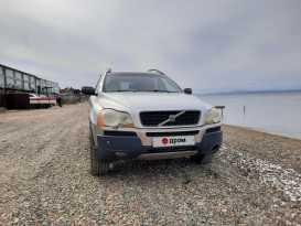 Владивосток XC90 2003