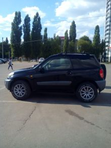 Воронеж RAV4 2000
