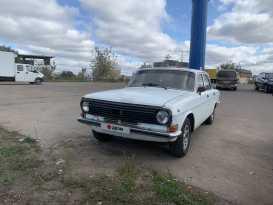 24 Волга 1989