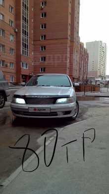 Новосибирск Cefiro 1994
