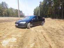 Воскресенск Mazda6 2004