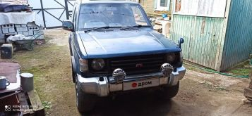 Миасс Pajero 1992