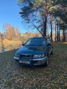 Бердск Chariot 1996