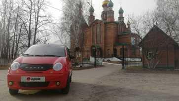 Новоалтайск Matiz 2010