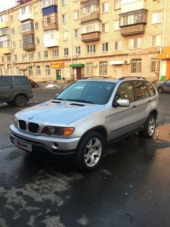 Курган X5 2000