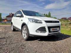 Нижний Новгород Ford Kuga 2015