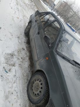 Екатеринбург Nexia 2004
