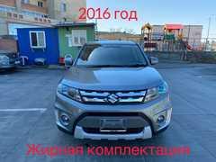 Владивосток Escudo 2016