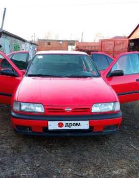 Курган Primera 1994