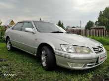 Новосибирск Camry 2000