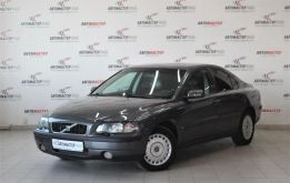 Пенза S60 2003