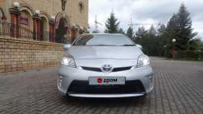 Великий Новгород Prius 2015