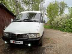Егорьевск 2217 2001