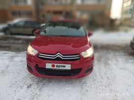 Томск C4 2012
