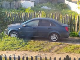 Кыштым Lacetti 2009