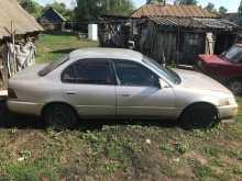 Башмаково Corolla 1992