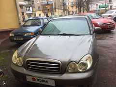 Уфа Sonata 2001
