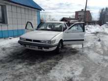 Анжеро-Судженск Lancer 1990