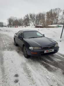 Новосибирск Corona Exiv 1996