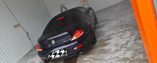 Грозный BMW 6-Series 2006
