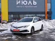 Екатеринбург Auris 2017