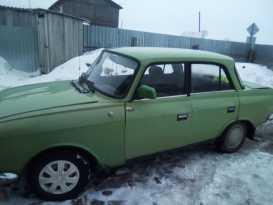 Кожевниково 412 1989
