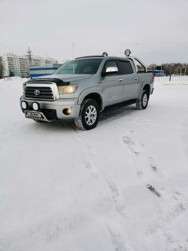 Новосибирск Toyota Tundra 2008