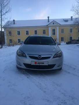 Нижний Тагил Astra 2011