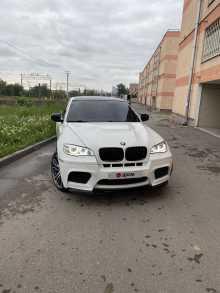 Москва X6 2014