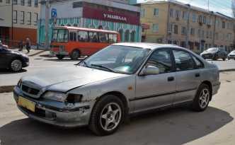 Нижний Новгород Accord 1996