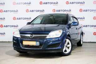 Ульяновск Opel Astra 2011
