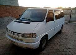 Нальчик Transporter 1991