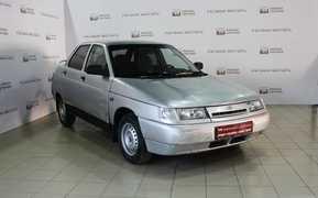 Волгодонск 2110 2002