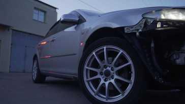 Чита Mazda6 2004