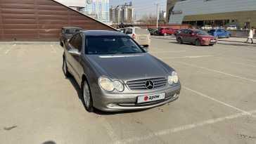 Горно-Алтайск CLK-Class 2004