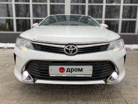 Брянск Toyota Camry 2015