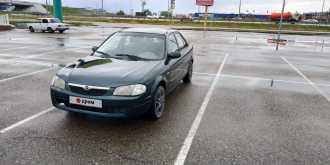 Краснодар 323 1998