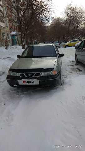 Барнаул Nexia 2007