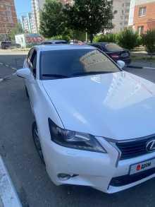 Краснодар GS350 2012