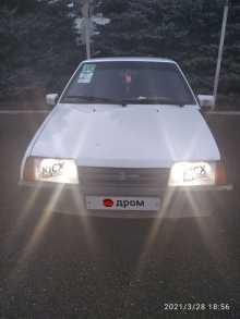 Каневская 2108 2002