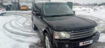 Ивантеевка Range Rover 2003